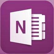 Aggiornamento Microsoft OneNote 2.5.2 per iPad e per iPhone