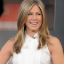 JENNIFER ANISTON VISITS 'GOOD MORNING AMERICA'