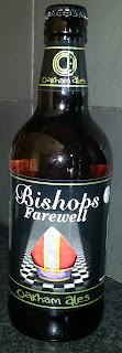 Bishops Farewell (Oakham Ales)