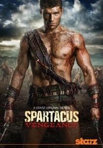 spartacus Spartacus: Vengance [Temporada 2] [Completa] [HDTV Latino]
