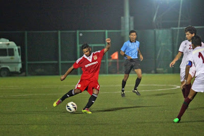 A look back at Pune FC Under-19 performance this season
