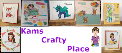Kam's Crafty Place