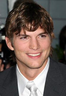 Ashton Kutcher has learned to value his privacy