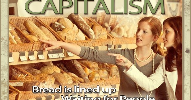 googtoon capitalism vs socialism