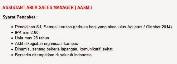 lowongan kerja pt unilever indonesia semarang