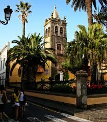 """Proyecto de Centro: """"Patrimonio Cultural de Canarias"""" (IES Punta Larga)."""