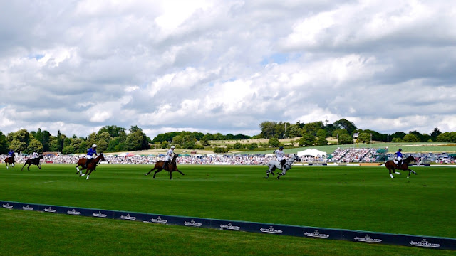 Jaeger-LeCoultre Polo Gold Cup Cowdray