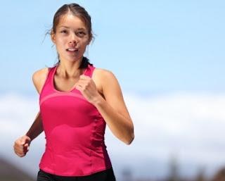 Tips Olahraga Agar Lebih Cepat Turunkan Berat Badan