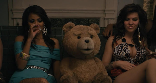 Mediafire Resumable Download Links For Hollywood Movie Ted (2012) In Dual Audio
