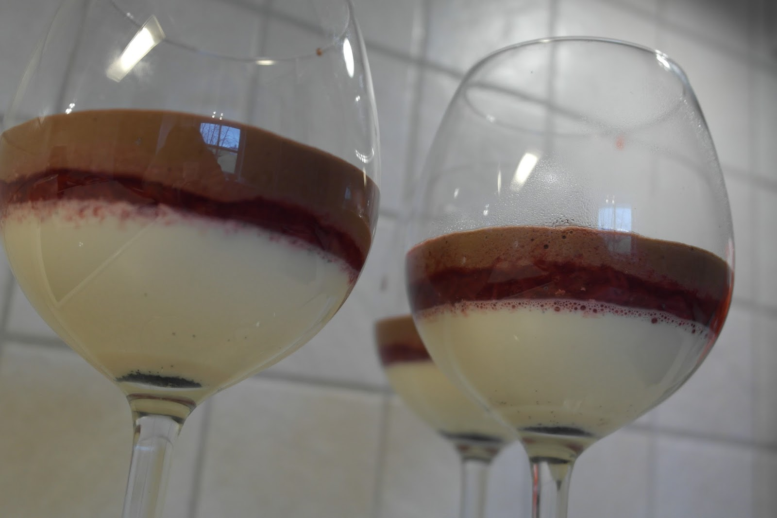 LCHF dessert opskrift
