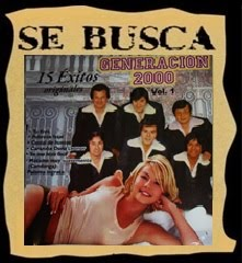 GENERACION 2000