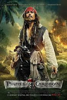 Ver Pirates of the Caribbean 4 - On Stranger Tides (2011) Online Subtitulada
