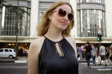 """Entrevista com a Rejane do Blog """"Olha a guria aqui"""""""