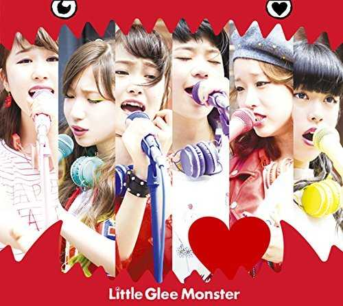 [Album] Little Glee Monster – 好きだ。 (2015.09.23/MP3/RAR)