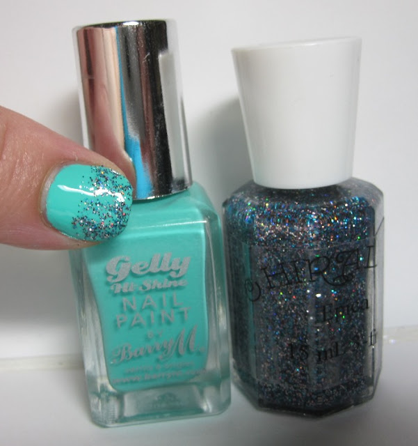 Barry M. Gelly in Greenberry, and Chirality Epica.