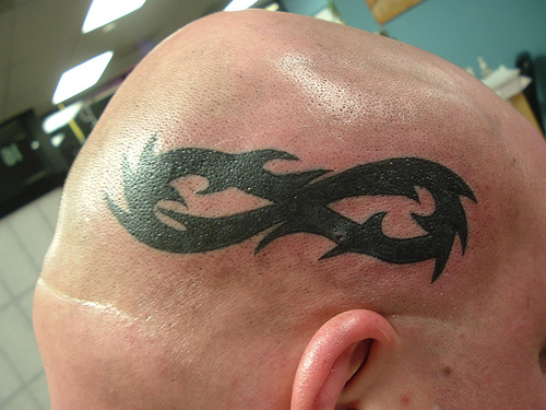 Infinity Tattoo Designs