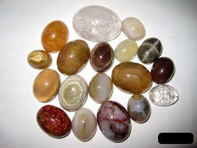 Jenis Batu Akik