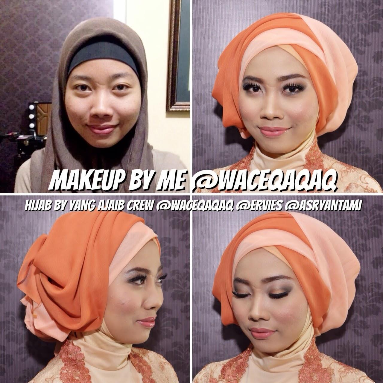 Ini Vindy Yang Ajaib Gaya Hijab Terbaru 2014 Ala Vindy