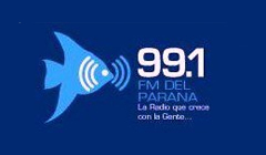 FM Del Parana - FM 99.1