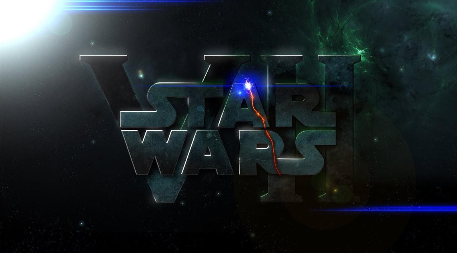 Star Wars Poster HD Wallpaper