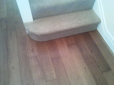 Solid Easy Fit Oak Caramel Wood Floor Review Wood And Laminate