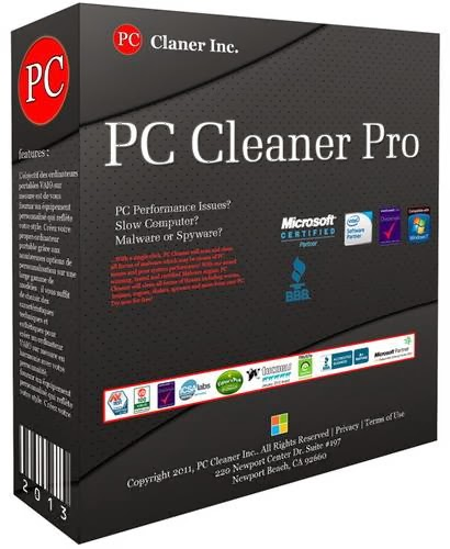 How to active PC Cleaner Pro 2014 v12.1.14.1.15