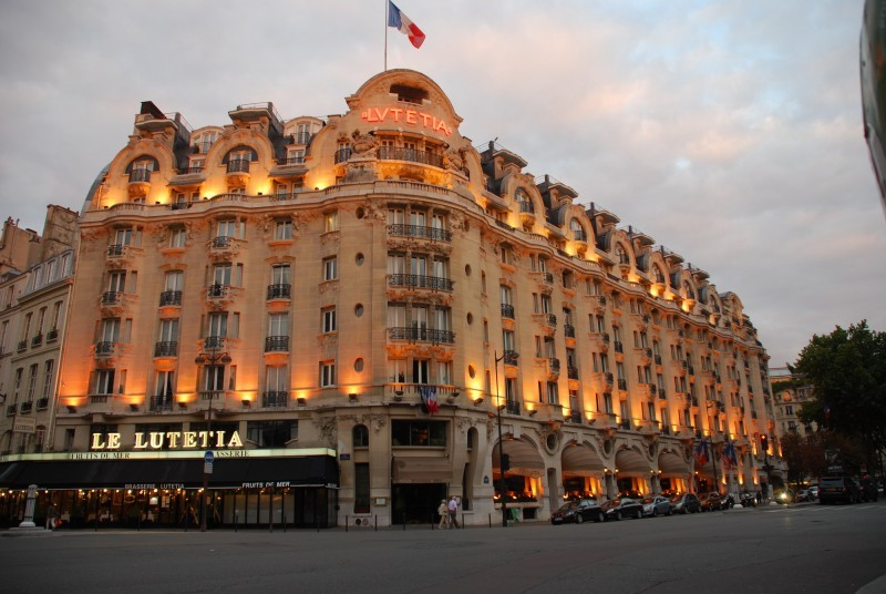 Hotels in paris luxury in saint germain des pr s for Luxury hotels paris france