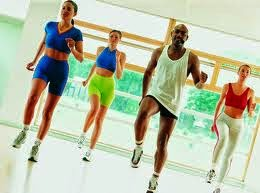 Aerobics -Gym Workouts
