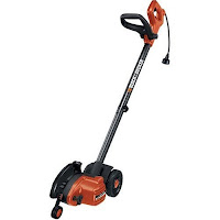 Black & Decker LE750R Factory-Reconditioned EDGEHOG™ 2-in-1 Landscape Edger