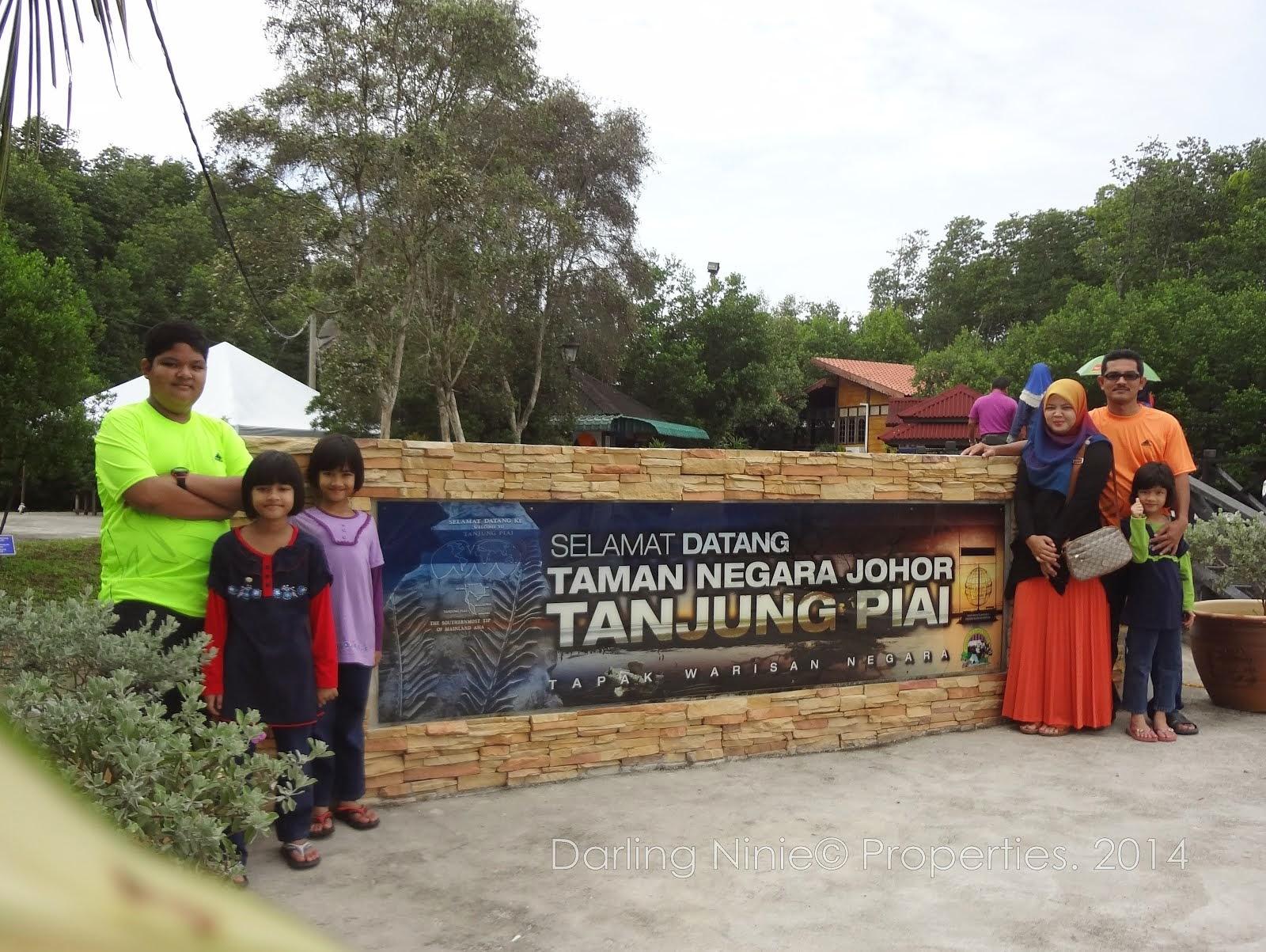Tanjung Piai.2014