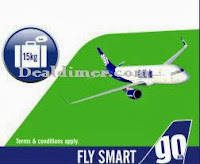 Rs.555 off (or) Upto 50% off on one way Base Fare – Goair