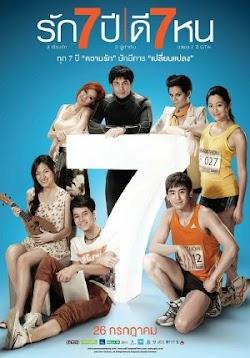 Chuyện 7 Năm - Seven Something (2012) Poster