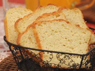 Recetas de pan para celiacos en horno electrico