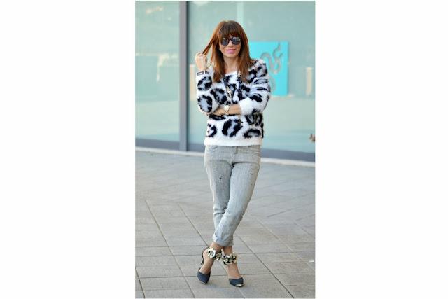 Don't call me a fashion blogger - sarenza designed high heels