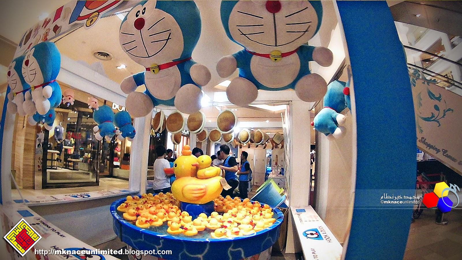 Jalan Cari Pasal Di 100 Doraemon Secret Gadget Expo Jb City Tcash Vaganza 33 Must Try Product Nestle Milo Energy Cubes 50 Pcs More Game At The Outside