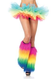 rainbow tutu viktorviktoriashop.com