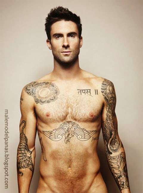 Adam lavine tattoos