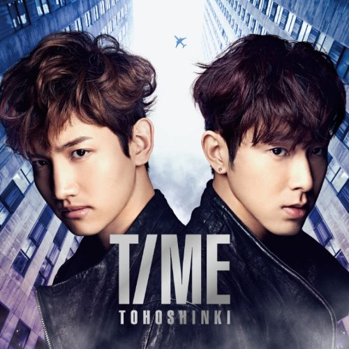 TVXQ TIME