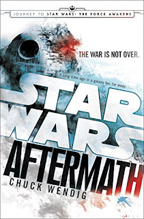 aftermath star wars journey to review