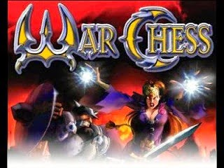 3D War Chess Game Free