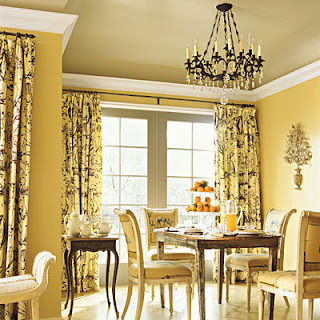Window Treatments By Melissa Gray Is The Not The Only Choice