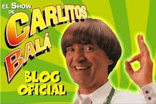 Carlitos Balá Blog Oficial