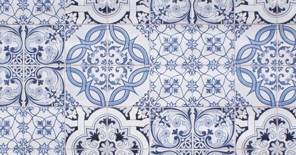 papel pintado papeles pintados danslemur texturas On azulejos que imitan papel pintado