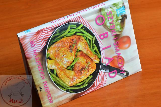 Szybki i smaczny obiad - recenzja