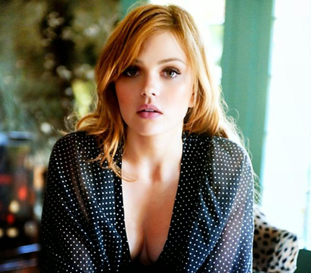 Aimee Teegarden Wallpapers Free Download