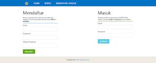 05 - Aplikasi Registrasi Penerima Bimbing Gres (Ppdb) Online Dengan Codeigniter