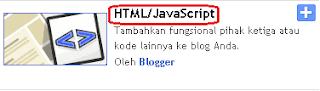 html+javascript