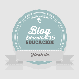 "RedNEL Colombia: Mención Blog Finalista Premios Educa 2015 Categoría ""Educación"""