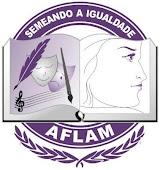 BRASÃO  DA AFLAM