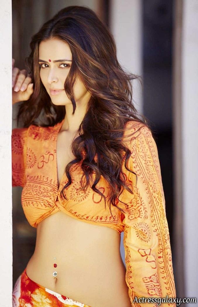 seductive hindu girl